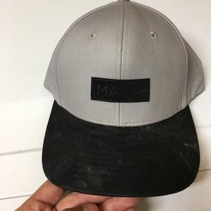Matix men's hat